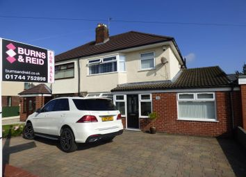 4 bed semi-detached house for sale in Pike House Road, Eccleston, St. Helens WA10