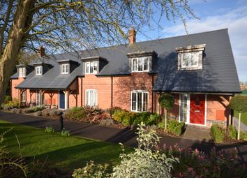 Thumbnail 2 bed cottage for sale in 3 Field Mews, Lime Tree Village, Dunchurch, Warwickshire