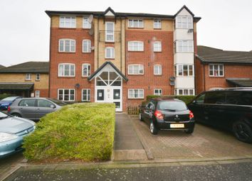 Thumbnail 2 bed flat for sale in Curtis Drive, Acton