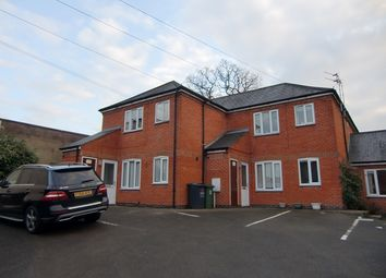 Thumbnail 1 bed flat to rent in Front Street, Birstall, Leicester
