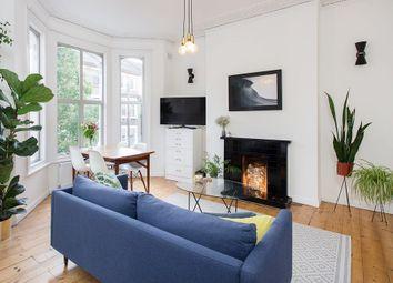 Thumbnail 2 bedroom flat for sale in St. Luke's Avenue, London