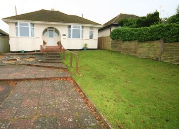 Thumbnail 3 bed bungalow to rent in Clyst St. George, Exeter
