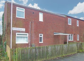 Thumbnail 3 bed terraced house for sale in Scarborough Court, Newcastle Upon Tyne