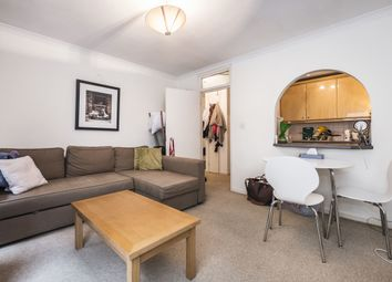 Thumbnail 1 bed flat to rent in Queens Quay, Upper Thames Street, London