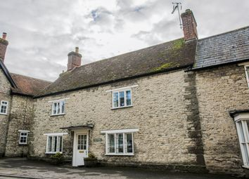 Thumbnail Cottage for sale in Milestone, Castle Street, Mere, Wiltshire