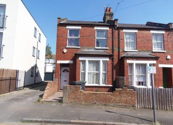 Thumbnail 3 bed terraced house for sale in Williams Grove, London