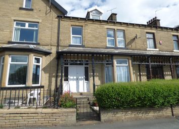Thumbnail 5 bed terraced house for sale in West Park Road, Bradford