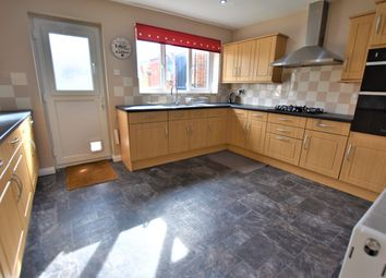Thumbnail 4 bed semi-detached house for sale in Cliffe Road, Brampton, Barnsley