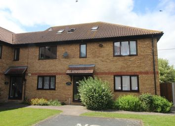 Thumbnail 1 bed flat to rent in Cranleigh Gardens, Whitstable
