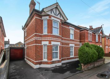 Thumbnail 2 bed property to rent in Brassey Road, Winton, Bournemouth