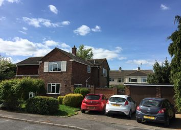 Thumbnail 7 bed detached house for sale in Marbeck Close, Windsor
