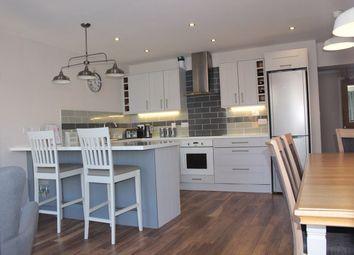 Thumbnail 3 bedroom semi-detached house for sale in Greys Drive, Boverton, Llantwit Major