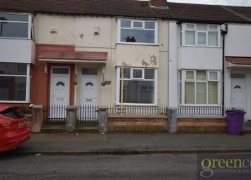 Thumbnail 2 bedroom property to rent in Middleton Road, Fairfield, Liverpool
