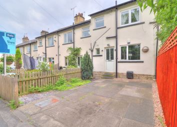 Thumbnail 3 bed terraced house for sale in Longwood View, Bingley