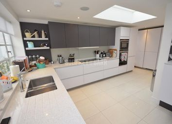 Thumbnail 4 bed semi-detached house to rent in Hutchings Walk, London