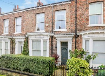 Thumbnail 4 bed terraced house for sale in St. Johns Street, York, North Yorkshire, England