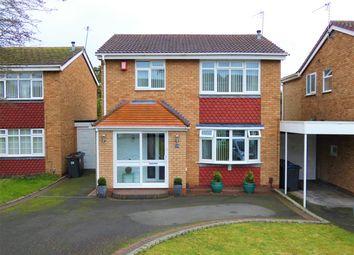 3 bed detached house for sale in Paddock Drive, Sheldon, Birmingham B26
