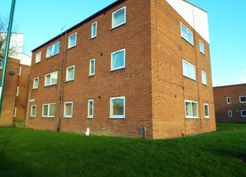 Thumbnail 1 bedroom flat for sale in Airedale Walk, Nottingham, Nottinghamshire