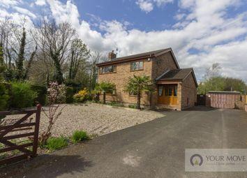 4 bed detached house for sale in Monckton Crescent, Lowestoft NR32