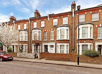 Thumbnail 1 bedroom flat to rent in Ashmore Road, London
