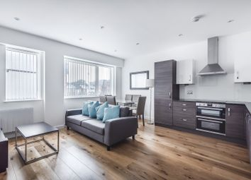 Thumbnail 3 bed flat for sale in Union House, Clayton Road