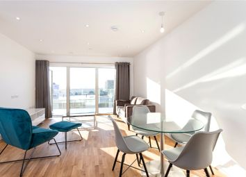 Thumbnail 2 bed flat for sale in Signia Court, Wembley Hill Road, Wembley, Middlesex