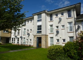 Thumbnail 2 bed flat for sale in Jenny Lind Court, Thornliebank, Glasgow
