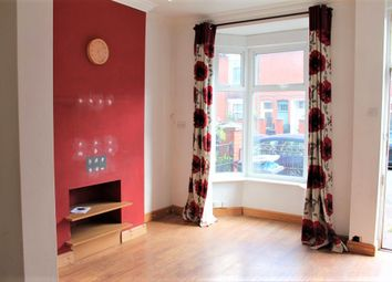 3 bed terraced house for sale in Ellis Avenue, Leicester LE4