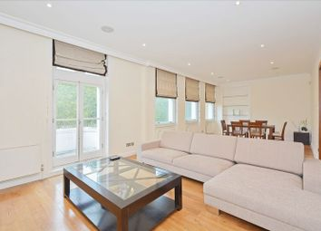 Thumbnail 2 bed flat to rent in Hyde Park Place, Bayswater