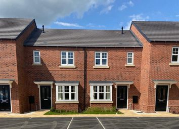 Thumbnail 2 bed town house to rent in Linby Drive, Harworth, Doncaster
