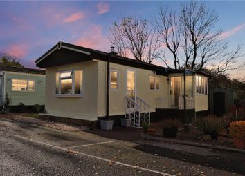 2 bed detached house for sale in Green Meadows Country Park, Blackford, Carlisle CA6