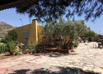 Thumbnail 4 bed villa for sale in Sax, Alicante, Spain