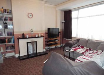 Thumbnail 3 bedroom end terrace house to rent in Roy Gardens, Newbury Park, Ilford, London