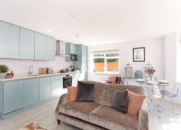 Thumbnail 1 bedroom flat for sale in Marlborough House, Basingstoke Road, Spencers Wood