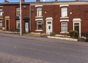 Thumbnail 2 bed property to rent in Livesey Branch Road, Ewood, Blackburn