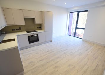 Thumbnail 1 bed flat to rent in Elvian House, Nixey Close, Slough, Berkshire