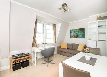 Thumbnail 1 bed flat for sale in Sinclair Road, London