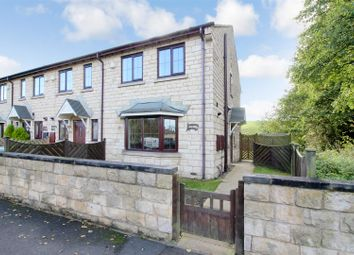 Thumbnail 3 bedroom terraced house for sale in Great North Road, Micklefield, Leeds
