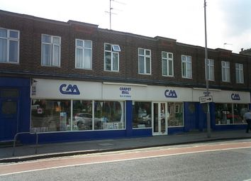 Thumbnail 2 bed flat to rent in Chesterton Road, Chesterton, Cambridge
