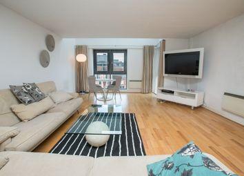 Thumbnail 2 bed flat to rent in Calverley Street, Leeds
