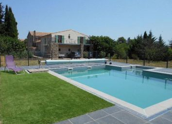 Thumbnail 8 bed property for sale in Laure-Minervois, Occitanie, France