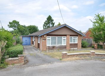 Thumbnail 4 bed detached bungalow for sale in Flexford Road, Normandy, Guildford