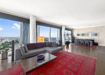 Thumbnail 3 bed property for sale in 80 Columbus Circle, New York, New York State, United States Of America