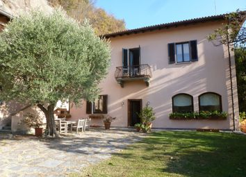 Thumbnail 3 bed semi-detached house for sale in Via Gasparotto, Como (Town), Como, Lombardy, Italy