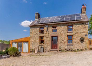Thumbnail 3 bed detached house for sale in Maesllyn, Llandysul, Ceredigion