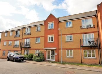 Thumbnail 1 bed flat for sale in Bridge Road, Wickford