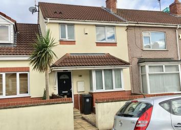 Thumbnail 3 bed terraced house for sale in Bloomfield Road, Brislington