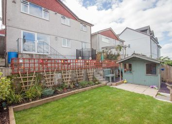 Thumbnail 3 bed detached house for sale in Dunraven Drive, Derriford, Plymouth