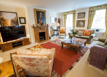 Thumbnail 4 bedroom property to rent in Clover Mews, Chelsea