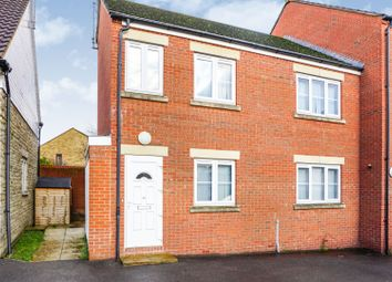 2 bed maisonette for sale in Palace Gate, Irthlingborough NN9